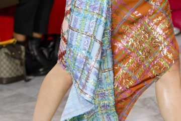 Peter Pilotto Spring 2018 Fashion Show Details