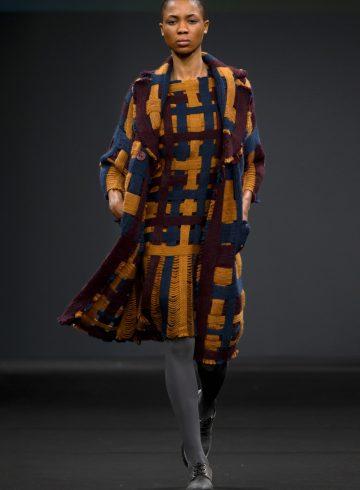 Portugal Fashion Spring 2017 Couture Fashion Show
