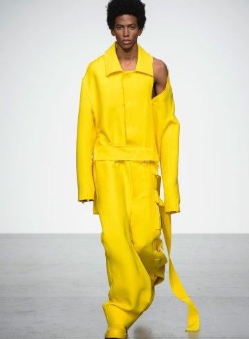 Pronounce Spring 2018 Men's Fashion Show