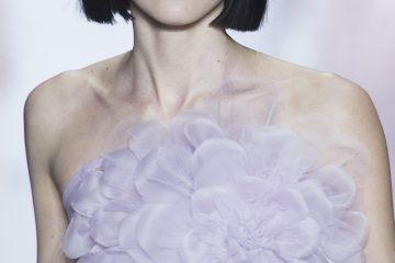 Ralph Russo Spring 2017 Couture Fashion Show Beauty