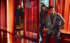 salvatore ferragamo fall 2015 ad campaign photo