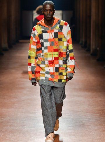 Sansovino 6 Fall 2017 Menswear Fashion Show