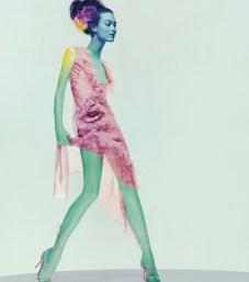 Louis Vuitton, 1996