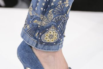 Jonathan Simkhai Fall 2017 Fashion Show Details