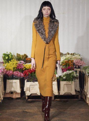 Simon Miller Fall 2017 Fashion Show
