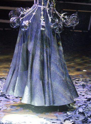 Franck Sorbier Fall 2017 Couture Fashion Show Details