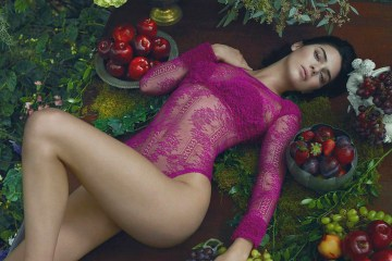 The Impression's Top Intimates Fashion Ads of Fall 2017