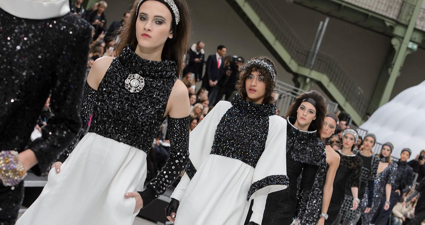 Key Fashion Trends Fall 2017, Soft Metal