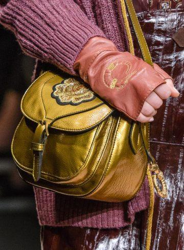 Trussardi Fall 2017 Fashion Show