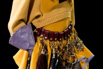 Undercover Fall 2017 Fashion Show Details