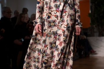 Key Fashion Trends Fall 2017, Fall for Florals
