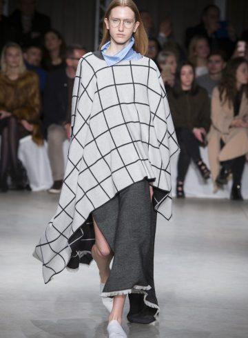 Lucio Vanotti Fall 2017 Fashion Show