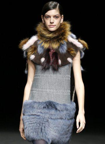 VM La Siberia Fall 2017 Fashion Show