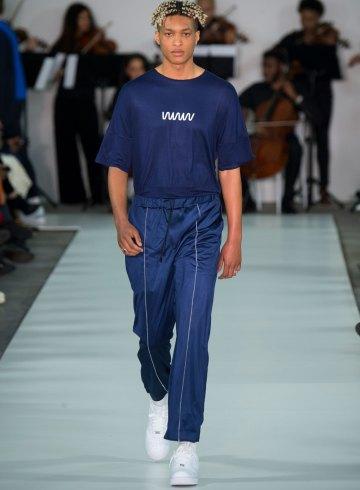 What we wore Fall 2017 Menswear Fashion Show