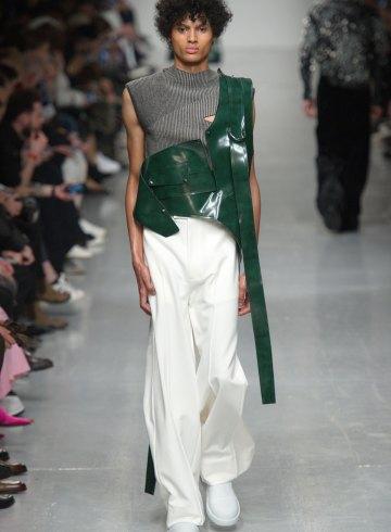 Ximonlee Fall 2017 Menswear Fashion Show