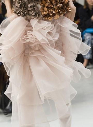 Xuan Fall 2017 Couture Fashion Show Details