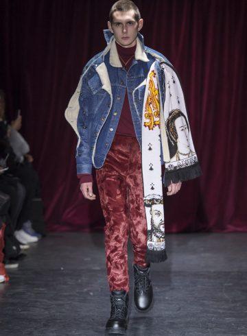 Y Project Fall 2017 Menswear Fashion Show