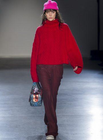 Zadig & Voltaire Fall 2017 Fashion Show