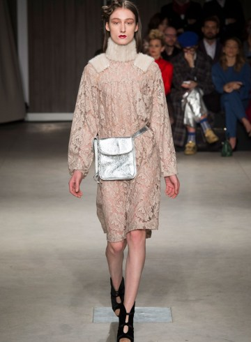 Alberto Zambelli Fall 2017 Fashion Show
