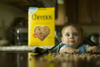 When Can Babies Eat Cheerios? Here are the Sure Facts You ...