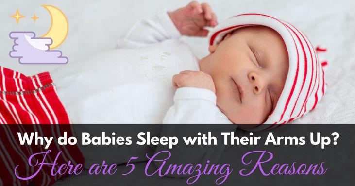 why do babies sleep