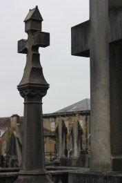 Cross, St. Mary's Cathedral, Limerick