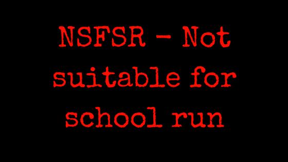NSFSR