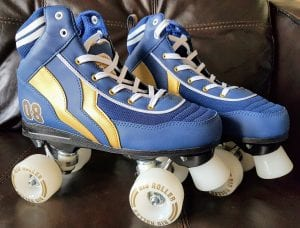 #rollerboot #rollerdisco