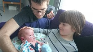 #bigbrother #littlebrother #babybrother