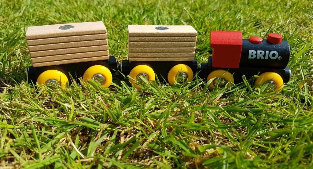 #brio #classictrain #trainset