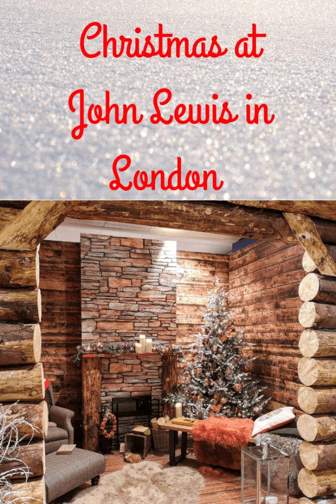 #christmas #whitechristmas #greatbritishchristmas #londonchristmas #englishchristmas #johnlewischristmas