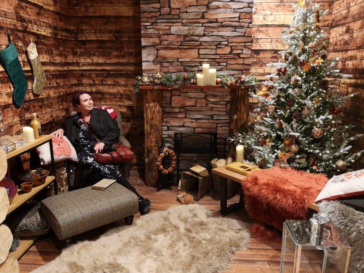 John Lewis Christmas shop, Christmas stockings