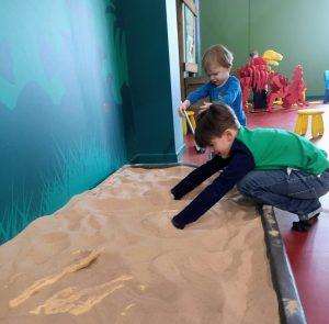 dinotropolis, soft play, bluewater, kent, kids in kent