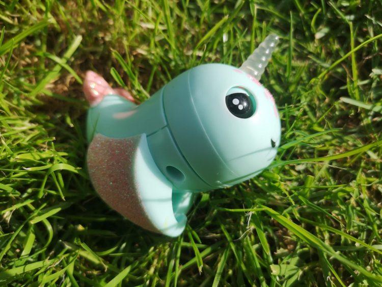 unicorn of the sea, whale unicorn, wowwee