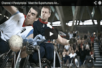 2012 Paralympic Games—are they superhuman?
