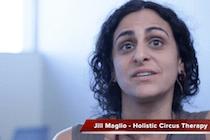 Empowerment through Circus Arts