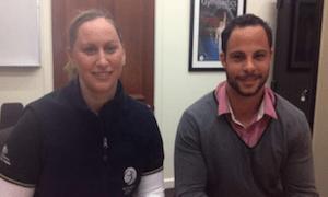TIC15: Kerry Tavrou & Alison