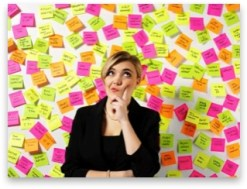 The Inclusion Club—Episode10 Post-it Notes aplenty!
