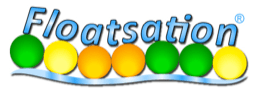 The Inclusion Club—Episode34: Floatsation Logo