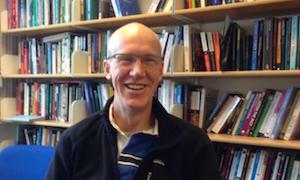 TIC18: Dr David Howe