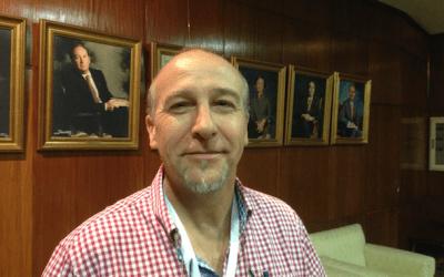 TIC27: Dr Yves Vanlandewijck