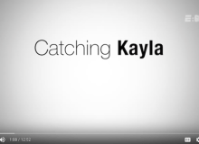 Catching Kayla