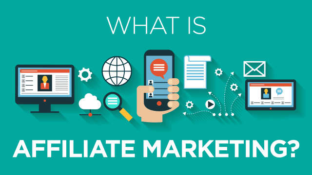 3 Steps To Start Affiliate Marketing