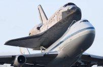 front shuttle