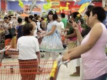 Mexican Lolita Supermarket