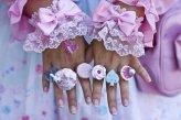 Mexican Lolitas Hands