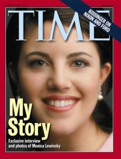 Monica and TIME