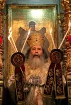Patriarch Theophilos of Jerusalem