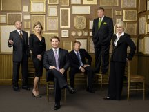 Boston Legal gold