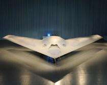 Drone Bomber prototype